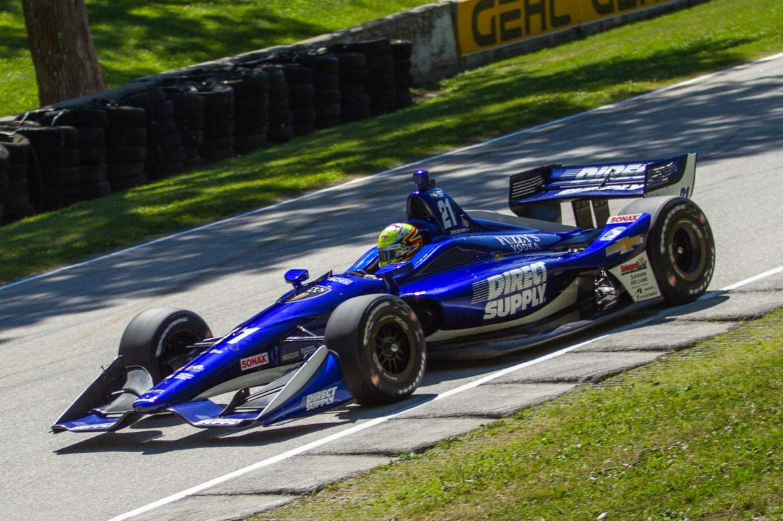 REV Group Grand Prix