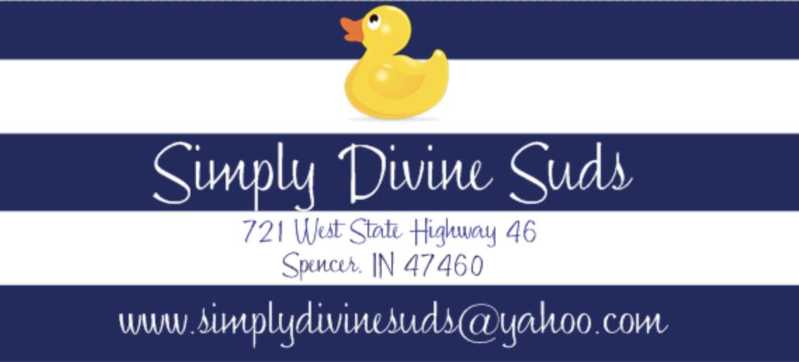 Simply Divine Suds
