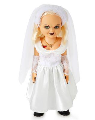 Bride Of Chucky Tiffany Doll Spencer S