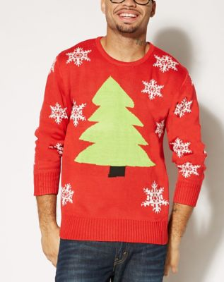 Ugly Christmas Sweaters Spencers