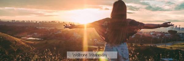 wellbeing wednesday