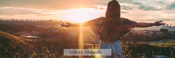 wellbeing wednesday