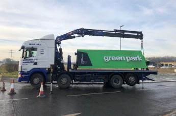 Greenpark 8