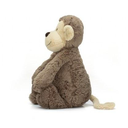Jellycat Bashful Monkey – Medium