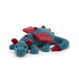 Jellycat Dexter Dragon – Medium