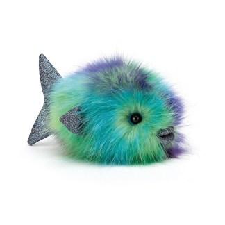 Jellycat Disco Fish – Jewel