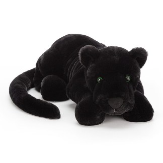 Jellycat Paris Panther – Large