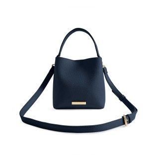 Katie Loxton Lucie Crossbody Bag – Navy