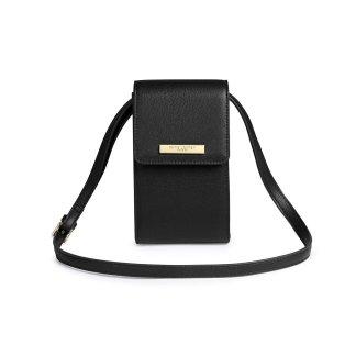 Katie Loxton Taylor Crossbody Bag – Black
