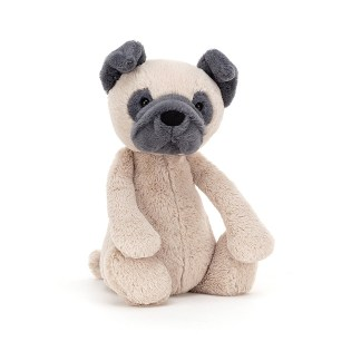 Jellycat Bashful Pug – Medium