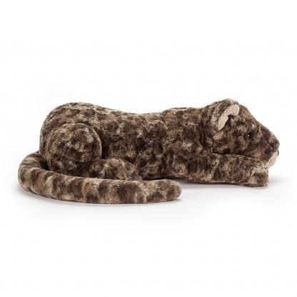Jellycat Lexi Leopard