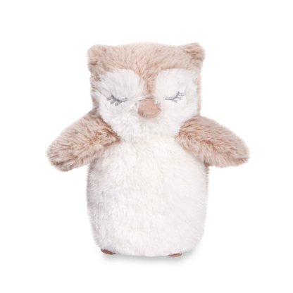Katie Loxton Dream Big Little One! Owl Baby Toy