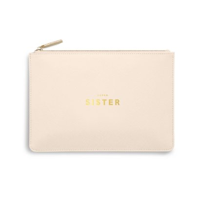 Katie Loxton Perfect Pouch – Super Sister