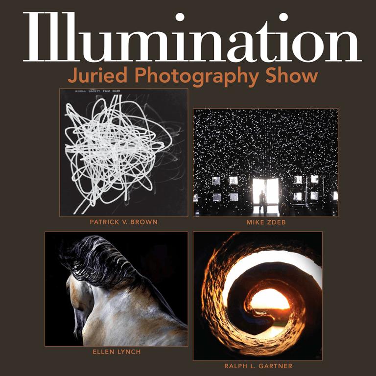 Illumination Juried Photography Show