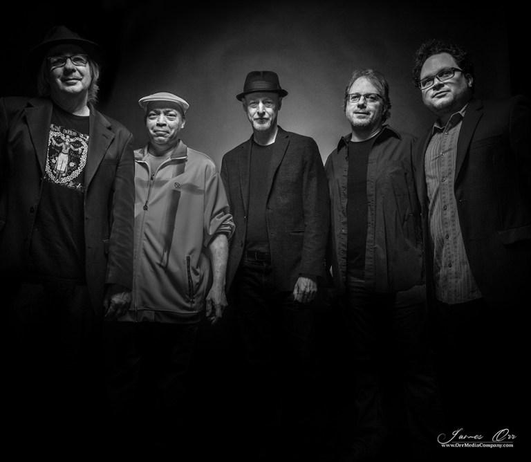 NEQ - Hudson Valley-based band