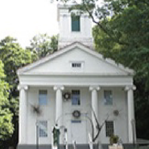Spencertown Academy