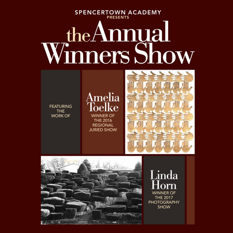 the Annual Winners' Show