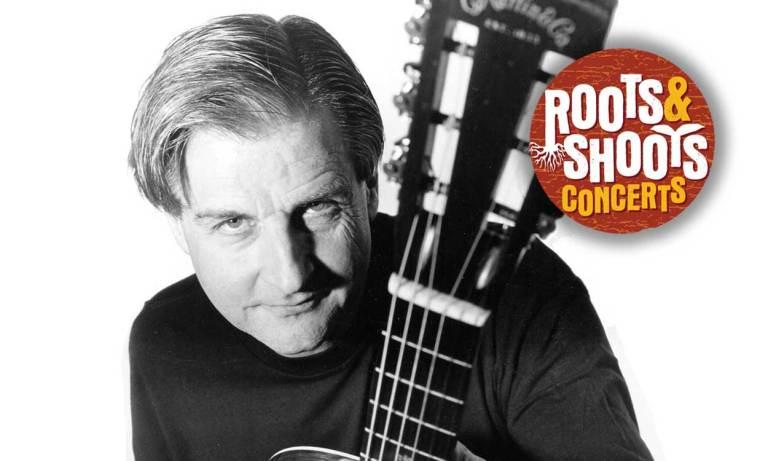 Roots & Shoots Concert Series presents Geoff Muldaur