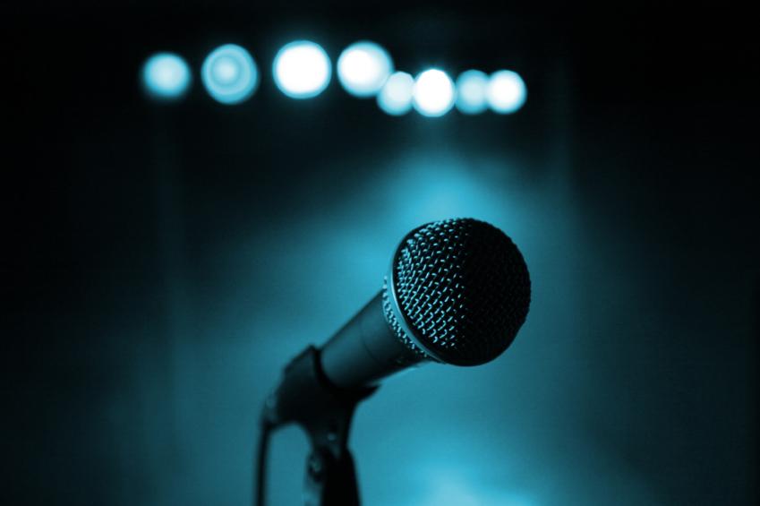 true resonance in singing