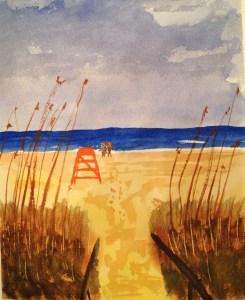 Atlantic Beach access