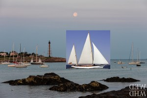 Bounty on Marblehead-Harbor