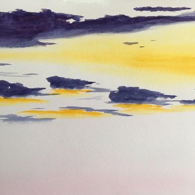 Chakra Clouds 12