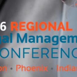 ALA Regional Legal Management Conferences