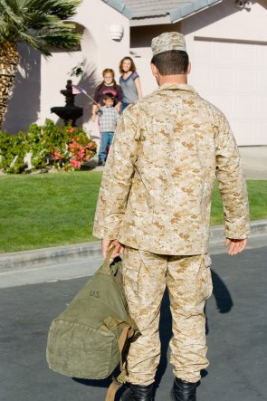 Tips for Veterans Buying a Home