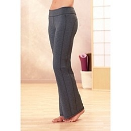 Kick-Booty Yoga Pants