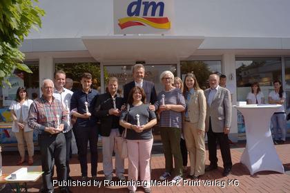 HelferHerzen – Der DM-Preis für Engagement