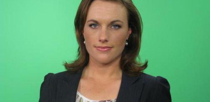 Amy Bainbridge ABC News
