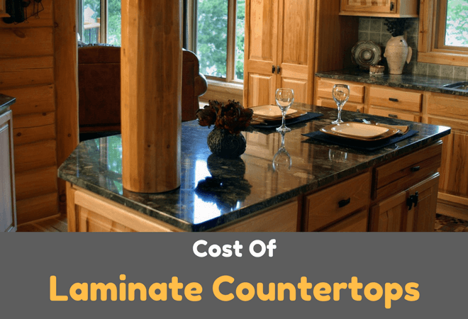 How Much Do Laminate Countertops Cost How Much Does Laminate Countertops Cost (2019) - Spend On Home