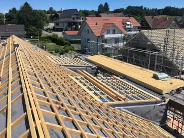 StS-Spenglerei Hochdorf-Bettwil-Neubau-Spenglerarbeiten-Chromstahl-Dachservice Hochdorf-Spenglerei Hitzkirch-KeinAuftragzuklein- (2)