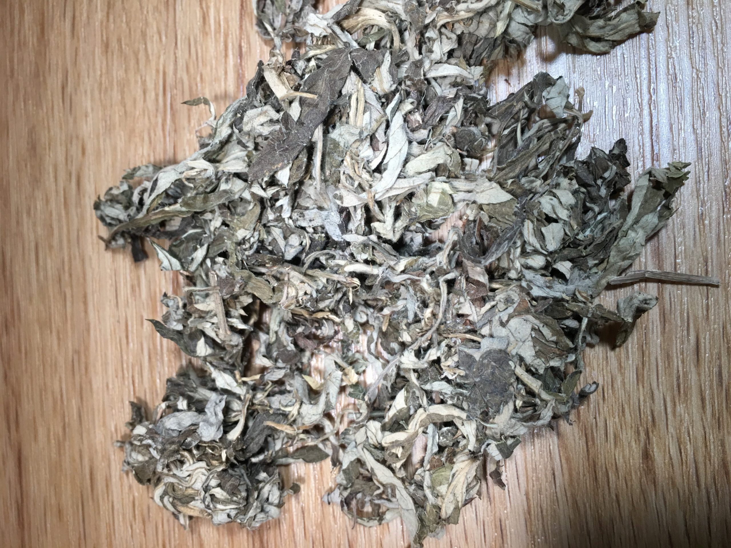 Picture of Ai Ye (Mugwort)