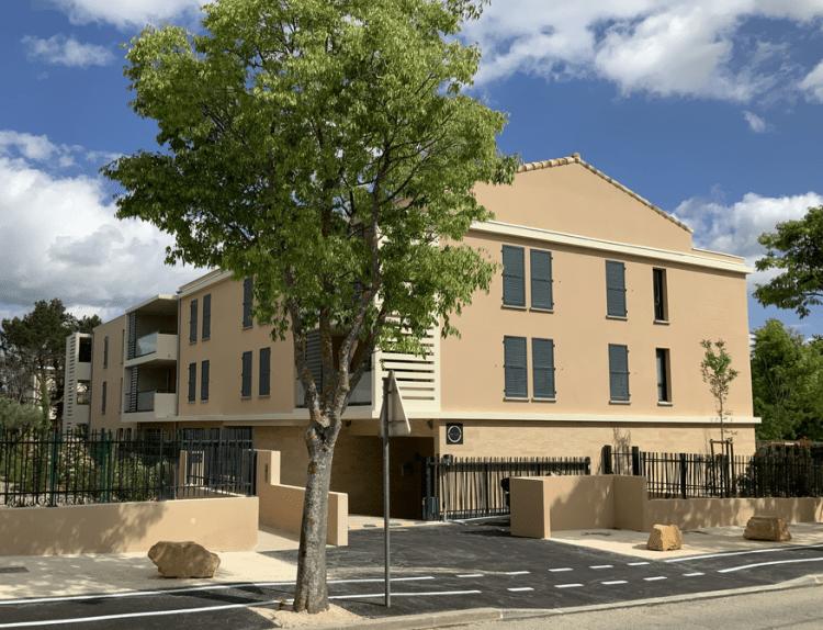 Villa Réale Puyricard 1
