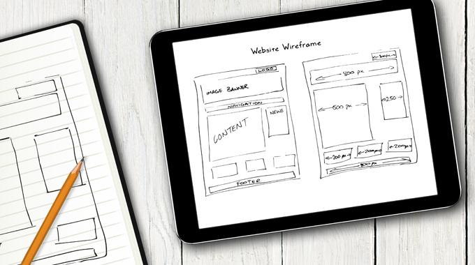 Speros Web Design Savannah