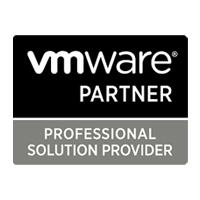 Speros Technology Partner VMWare