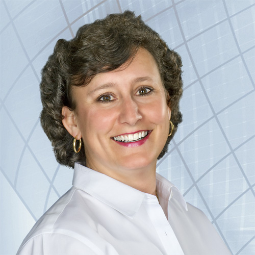 Speros Vice President Heather Radtke