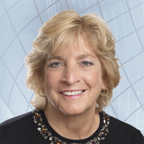 Speros President and CEO Susan Speros