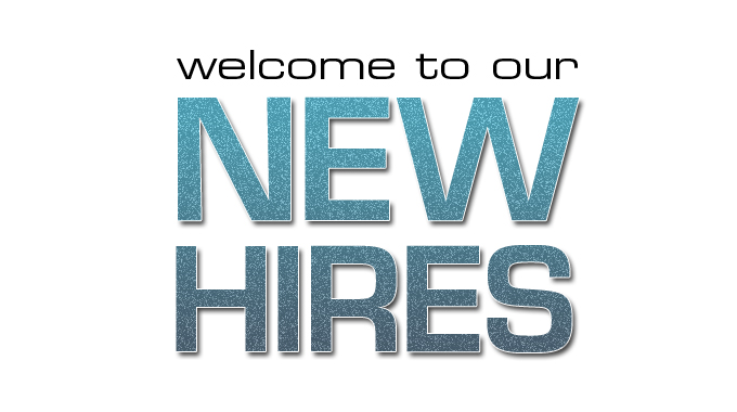 Speros Hires Multiple New Employees