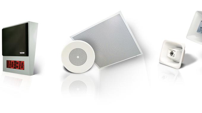 Paging Systems Speakers - Speros - Savannah