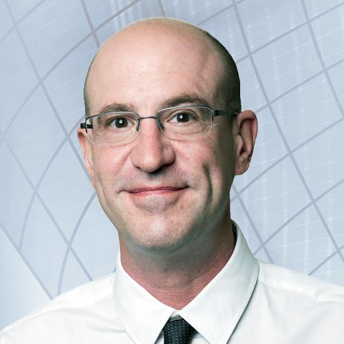 Speros Account Executive Rik LaSpisa