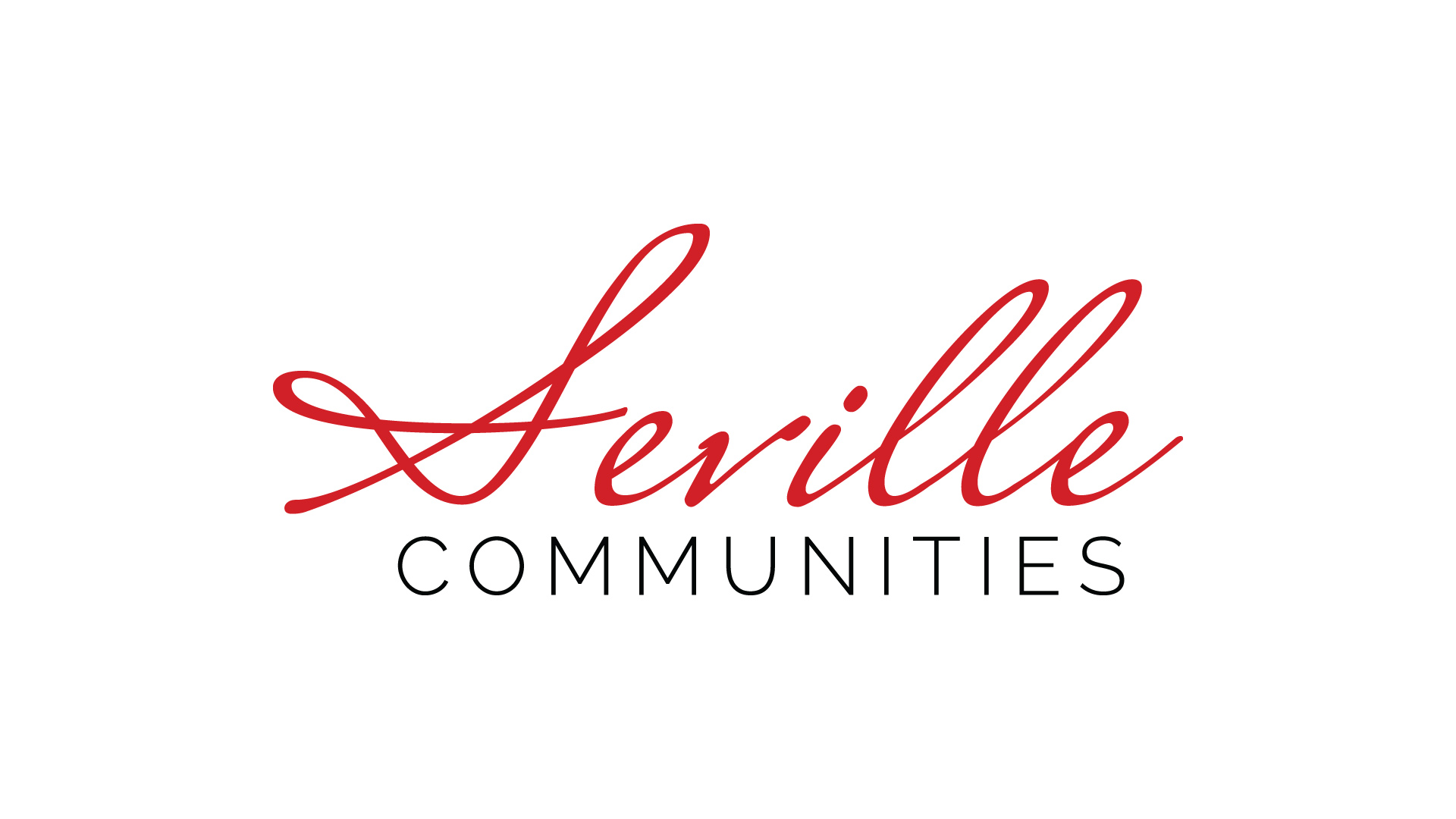 Seville Communities Logo