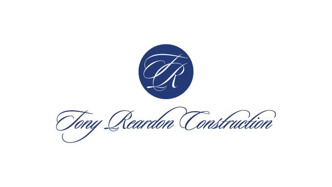 Tony Reardon Construction Logo