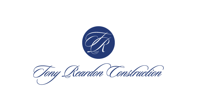Tony Reardon Construction Logo