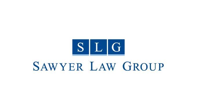Speros Logo Design - Sawyer Law Group