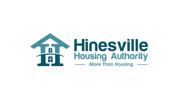 Hinesville Housing Authority Logo - Speros - Savannah, GA