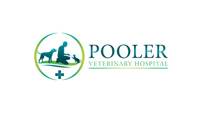 Pooler Veterinary Hospital Logo