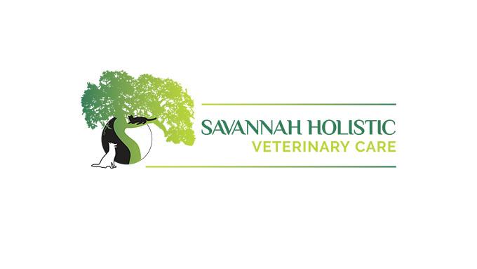 Savannah Holistic Veterinary Care Logo
