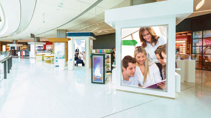 2019 Digital Signage Trends